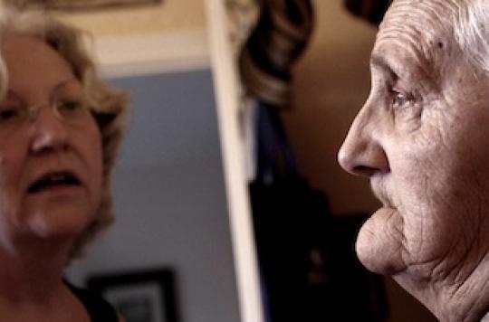 L'anémie chez les personnes âgées est associée au risque de démence