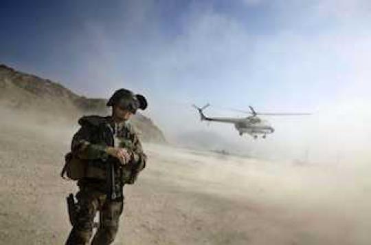 Stress post-traumatique dans l'armée : une épidémie silencieuse