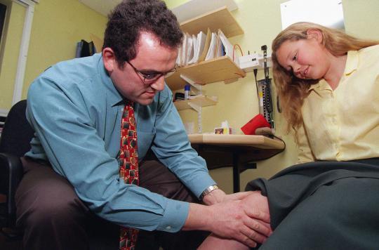 La fièvre monte chez les médecins libéraux