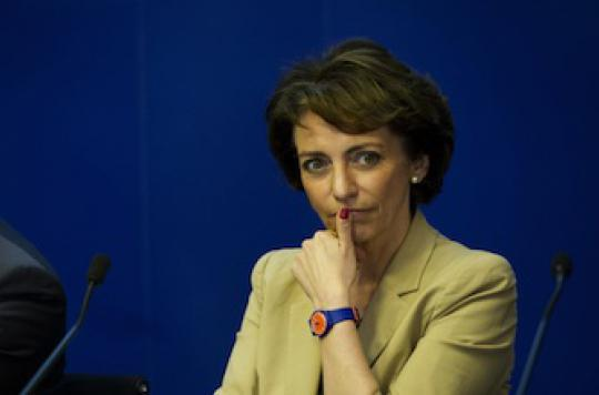 Médicaments : Marisol Touraine ferme la porte à Leclerc