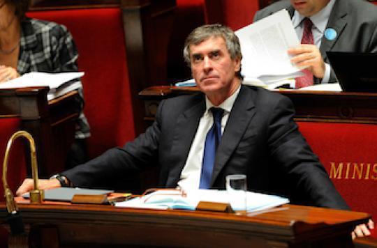 Jérôme Cahuzac : l'ordre des médecins sanctionne son mensonge