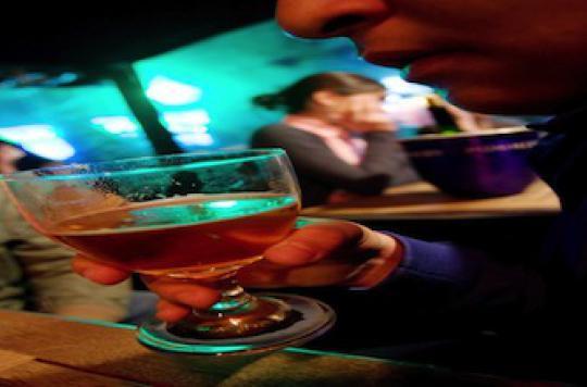 Dépendance à l'alcool : le nalméfène sera pris en charge