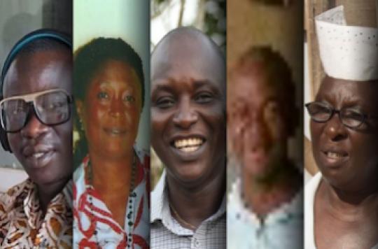 Ebola : 5 scientifiques meurent du virus avant la parution de leur étude