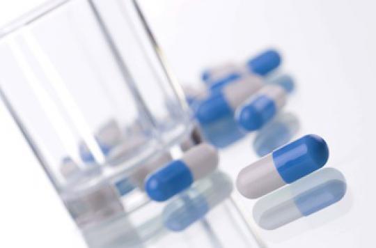 Les USA frappés par une flambée d\'overdoses aux antidouleurs