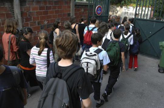 Essonne : 29 cas de tuberculose dans un collège d\'Evry