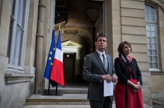 Manuel Valls ne plie pas face aux médecins