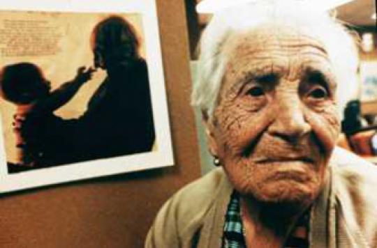 De quoi meurent les centenaires ?