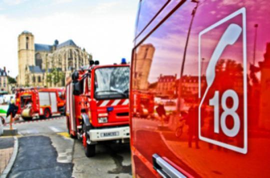 Urgences : les pompiers tirent la sonnette d'alarme