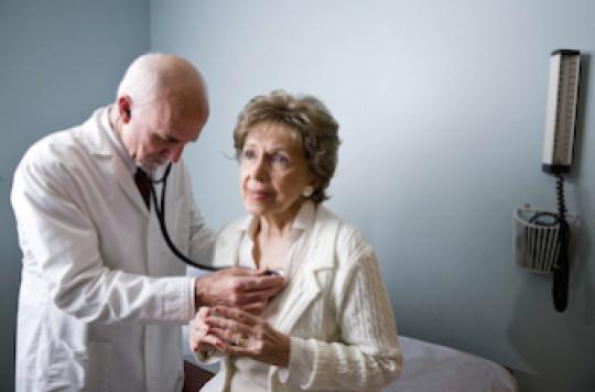 Les hospitalisations pour troubles du rythme cardiaque en forte hausse