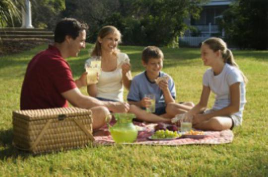 Des enfants livrent leur recette du bonheur