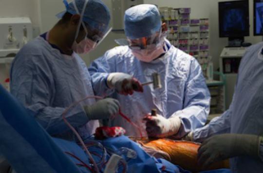 Chirurgie ambulatoire : la Haute Autorité de Santé préconise le cas par cas