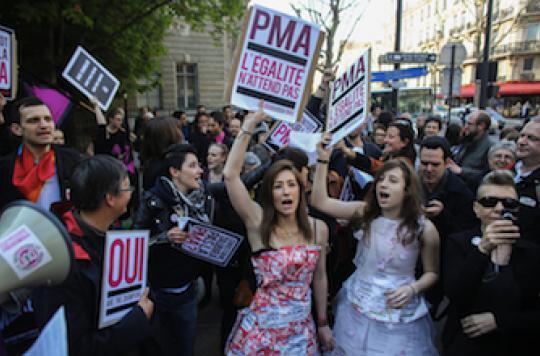 Enquête PMA : l'Académie de médecine se justifie