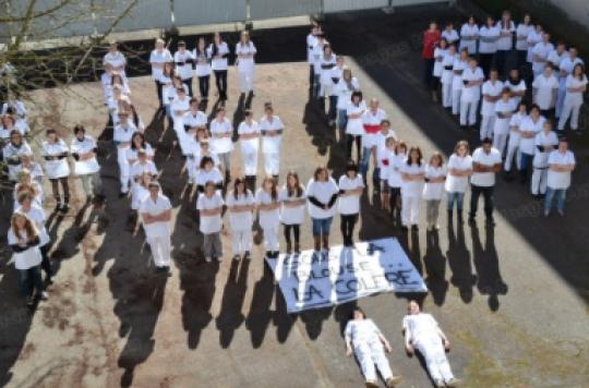 Les cliniques privées cessent leur boycott des stages infirmiers