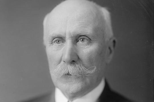 Maladie d'Alzheimer : le maréchal Pétain était-il atteint ?