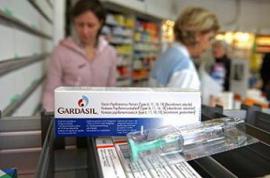 Vaccin : neuf plaintes de plus contre le Gardasil