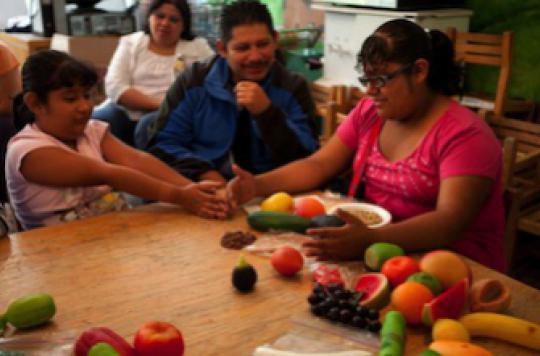 Diabète : les 5 clés d'une vie saine