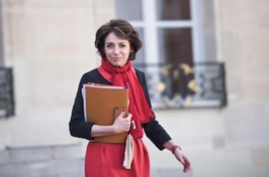 Marisol Touraine gère seule la santé, sans secrétaire d'Etat