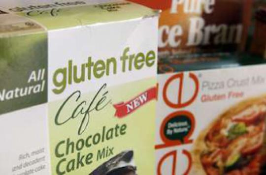 La mode du régime sans gluten n'est pas sans danger