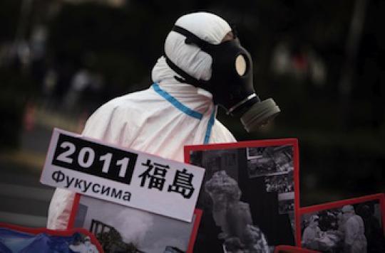 Fukushima : les risques de cancer de la thyroïde sous-évalués