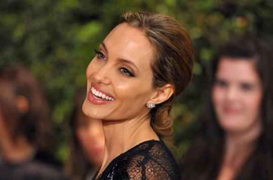 Angelina Jolie : les risques de cancer du sein toujours aussi méconnus