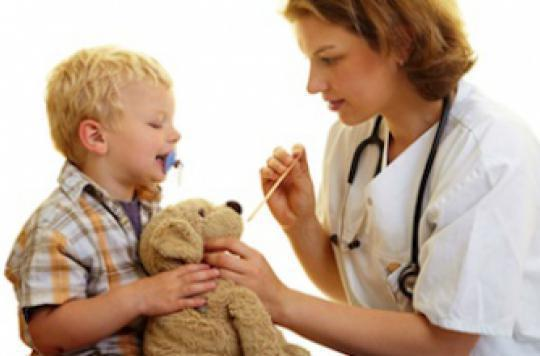 Médecin traitant : les enfants aussi