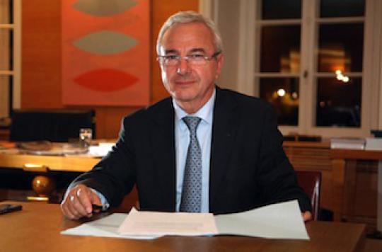 Fin de vie: Jean Leonetti prend de court le gouvernement