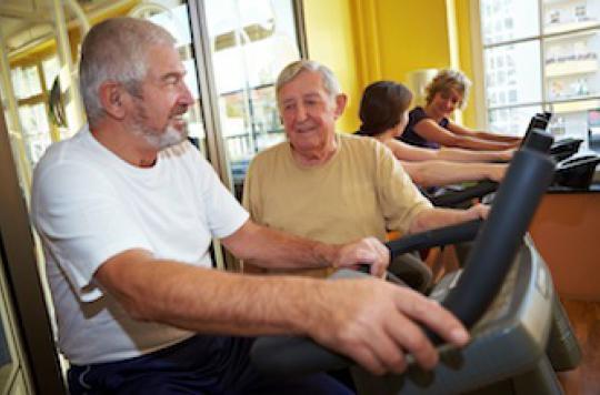 Alzheimer : des gestes simples pour retarder l'évolution de la maladie