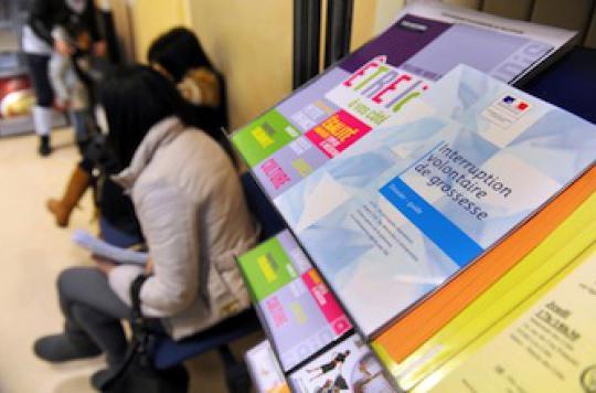 Plus de publicité que d'information santé dans les cabinets médicaux