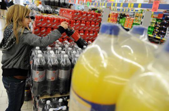 L'aspartame ne présenterait pas de danger pour notre santé