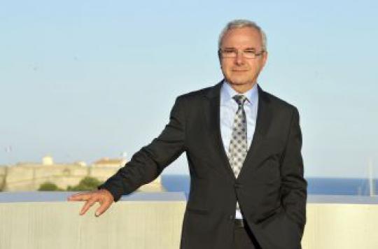 Jean Leonetti : le cas Lambert consacre l'acharnement thérapeutique