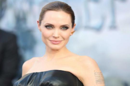 Cancer du sein : Angelina Jolie a fait doubler le nombre de tests génétiques