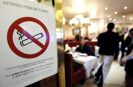 La loi anti-tabac suisse a réduit de 21% les infarctus