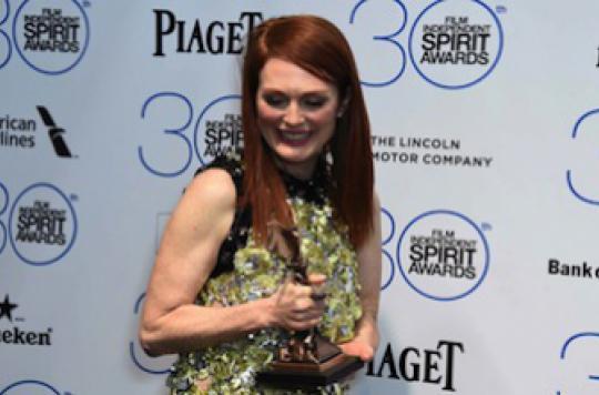 Les Oscars 2015 donnent un coup de projecteur sur la maladie