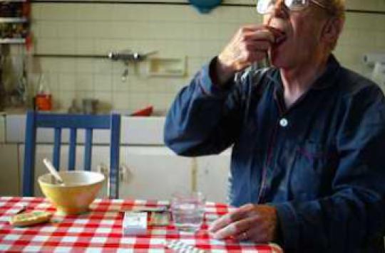 Traitement du cholestérol : la vitamine B3 plus risquée que bénéfique