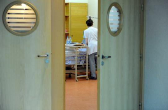 Euthanasie et suicide assisté : les infirmiers sont contre