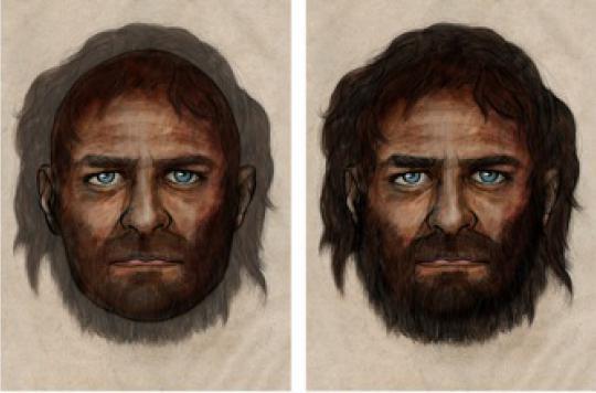 Les hommes préhistoriques étaient intolérants au lactose et à l'amidon