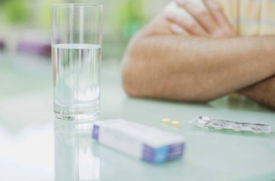 Alerte américaine sur les effets secondaires cutanés du paracétamol