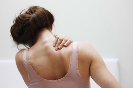 Fibromyalgie : les fibres nerveuses de la peau seraient responsables