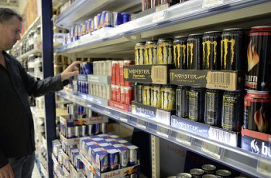 Boissons énergisantes : ne pas confondre avec les boissons pour sportifs