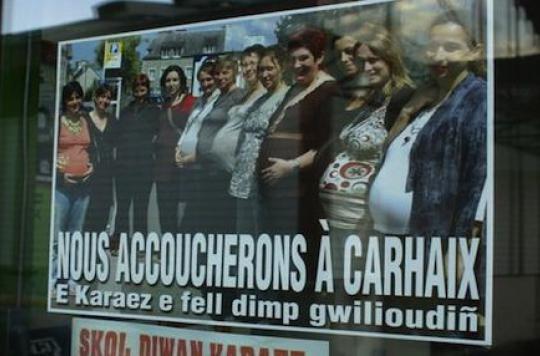 Fusion: l\'hôpital de Carhaix a montré l\'exemple