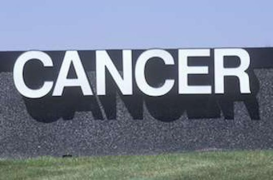 Deux cas de cancer sur trois imputables à la malchance