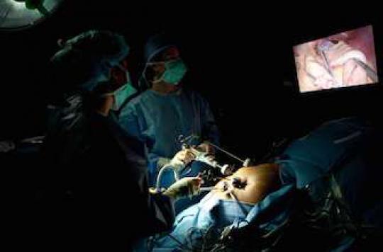 La chirurgie bariatrique réduit le risque de diabète de 80 %