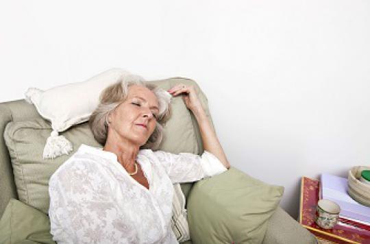 Traitement de la ménopause : des spécialistes recommandent la progestérone