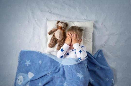 Le microbiote influencerait les réactions des bébés face à la peur