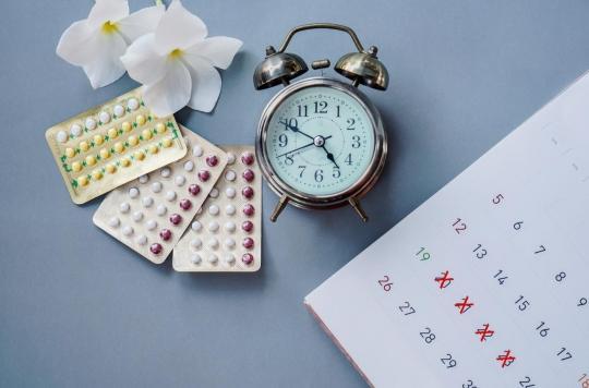 Cancer du sein : savoir choisir les bons contraceptifs