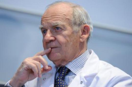 Coeur artificiel : un court-circuit dans la prothèse à l'origine du décès