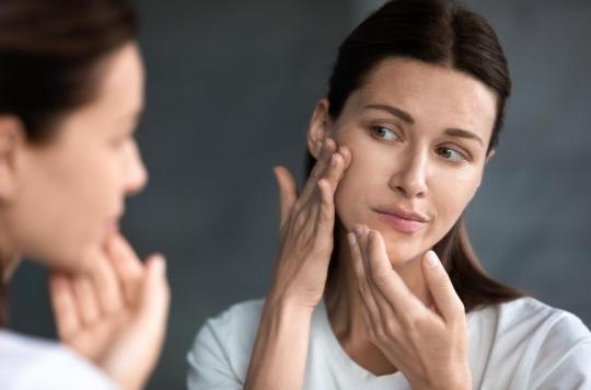 Près d'un Européen sur deux souffre d'une maladie de peau