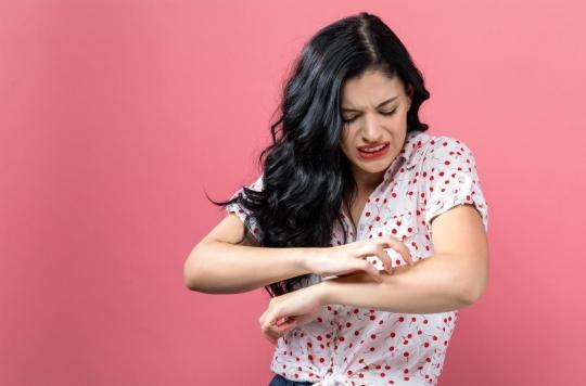 Démangeaisons : comment les systèmes nerveux et immunitaires les provoquent