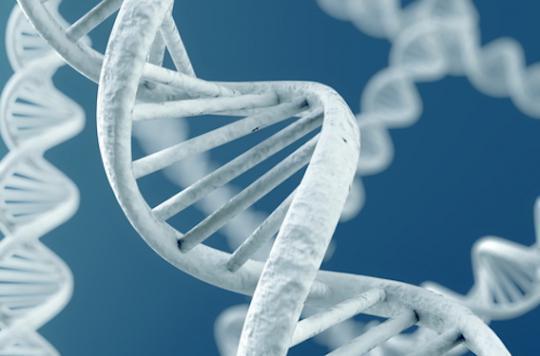 Une appli séquence votre génome pour 1 000 dollars