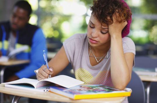 Le stress à l'adolescence favorise l'hypertension à l'âge adulte
